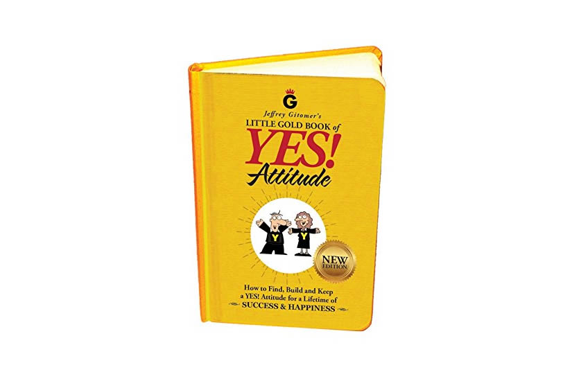 book of yes