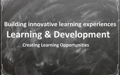 Great learning & development solutions